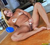 Karina Baccchi - Ping Pong Pussy - Mike In Brazil 5