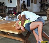 Karina Baccchi - Ping Pong Pussy - Mike In Brazil 7