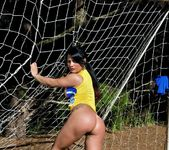 Dani Lopes - Sexy Striker - Mike In Brazil 5