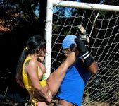 Dani Lopes - Sexy Striker - Mike In Brazil 10