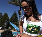 Tati Schnaider - Hump Booty - Mike In Brazil 6