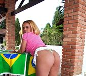Dani Miranda - Sexual Picnic - Mike In Brazil 2