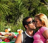 Dani Miranda - Sexual Picnic - Mike In Brazil 6