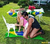 Dani Miranda - Sexual Picnic - Mike In Brazil 11