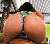 Agatha Moreno - Lustful Striker - Mike In Brazil 2