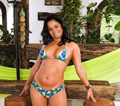Agatha Moreno - Lustful Striker - Mike In Brazil 3