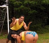 Agatha Moreno - Lustful Striker - Mike In Brazil 8
