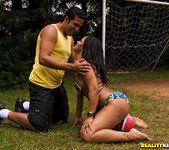 Agatha Moreno - Lustful Striker - Mike In Brazil 9