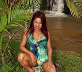 Tammy - Call Of The Wild - Mike In Brazil 2