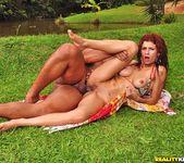 Dani Duran - Sexual Explorer - Mike In Brazil 12