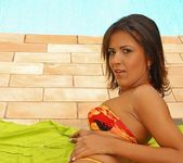 Cassia Moreno - The Love Maker - Mike In Brazil 3