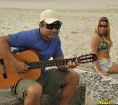 Brenda Brachto - Pussy Magnet - Mike In Brazil 2