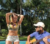 Brenda Brachto - Pussy Magnet - Mike In Brazil 8