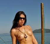 Fabiane Thompson - Naughty Voyager - Mike In Brazil 5