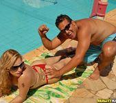 Juliaa - Poolside Lovers - Mike In Brazil 7