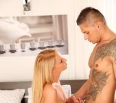 Christine Love - Cum In My Mouth - Mike's Apartment 7