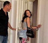 Victoria Daniels - Lick It - Mike's Apartment 4