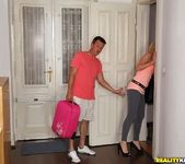 Angie Koks - Bang For Rent - Mike's Apartment 4