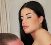 April Blue - More Than Looks - Mike's Apartment 6