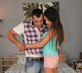 Adele Sunshine - Delicious Adele - Mike's Apartment 5