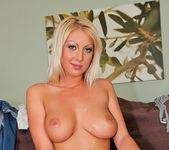 Pamela - Titty Fucking - Mike's Apartment 12
