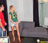 Adele Sunshine - Banging Blondie - Mike's Apartment 4
