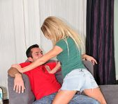 Adele Sunshine - Banging Blondie - Mike's Apartment 5