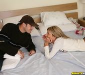 Vicktoria Tiffany - Tiny Hiney - Mike's Apartment 5