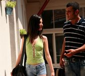 Ann Marie La Sante - Sweet Petite - Mike's Apartment 6