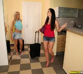Sandra Shine and Sophie Moone - Lickable - Mike's Apartment 6