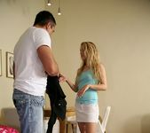 Michelle Moist - Moist Exposure - Mike's Apartment 5