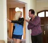 Stacy Silver - The Gentle Touch - Mike's Apartment 6