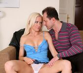 Stacy Silver - The Gentle Touch - Mike's Apartment 7