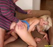 Stacy Silver - The Gentle Touch - Mike's Apartment 10