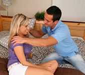 Carol - Blonde Temptation - Mike's Apartment 6
