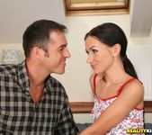 Sasha Rose - Petite Craver - Mike's Apartment 7