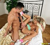 Federica Hill - Keep It Inside - Mike's Apartment 12