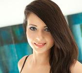 Natasha Belle - Black Bra 4