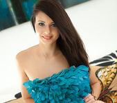 Natasha Belle - Black Bra 9