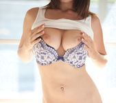 Chrissy Marie - Morning Striptease 9