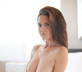 Chrissy Marie - Pink Lingerie 9