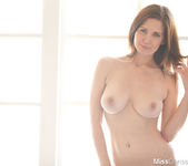 Chrissy Marie - Red Lingerie 14