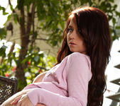 Chrissy Marie - Pink Sweater 10