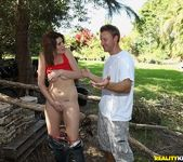 Lexii Sweet - The Great Outdoors - MILF Hunter 5