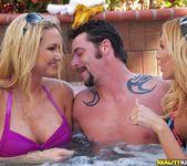 Blake Rose, Toni Jabroni - Between The Tits - MILF Hunter 3