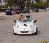 Katy Kelly - Driving Dangerously - MILF Hunter 2