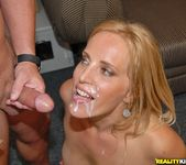 Katrina Kelley - Hot Line - MILF Hunter 12