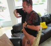 Holly Halston - Fine And Fiesty - MILF Hunter 6