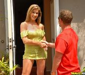 Melani - Loan Servicing - MILF Hunter 6