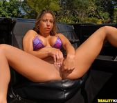 Gianna Jolie - Ridin In Style - MILF Hunter 4